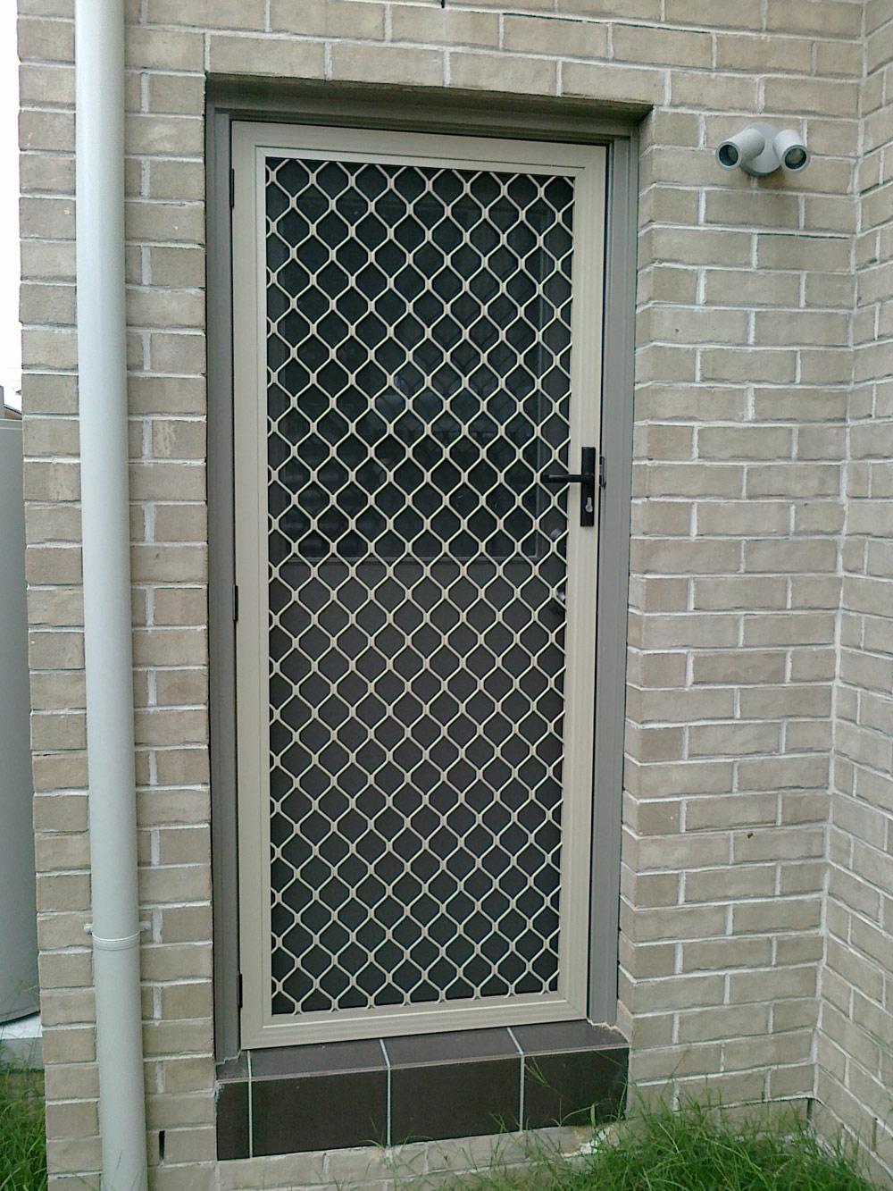 Screens & Screen Doors : Prestige Home Solutions