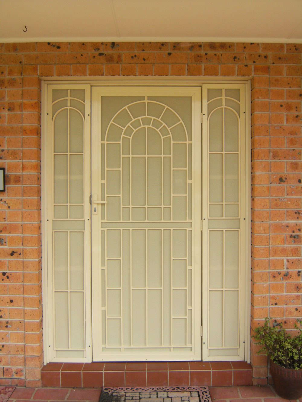 Doors With Screen: Screens & Screen Doors : Prestige Home Solutions